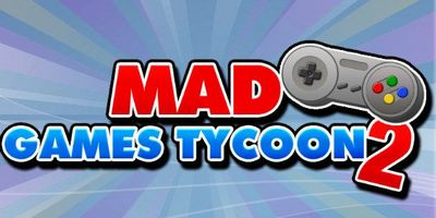 Trainer on Mad Games Tycoon 2
