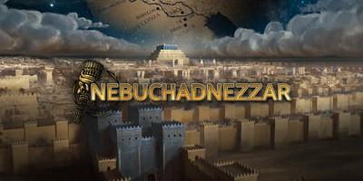 Trainer on Nebuchadnezzar