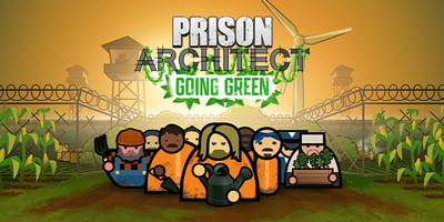 Trainer on Prison Architect Going Green