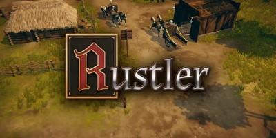 Trainer on Rustler
