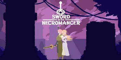 Trainer on Sword of the Necromancer