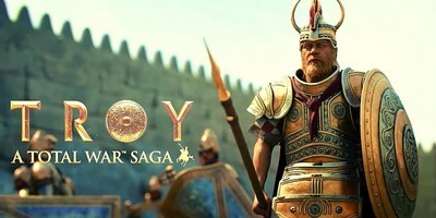 Trainer on Total War Saga - Troy - Ajax and Diomedes