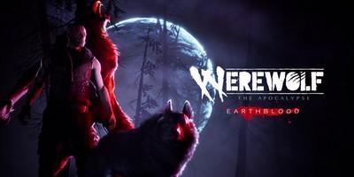 Trainer on Werewolf - The Apocalypse - Earthblood