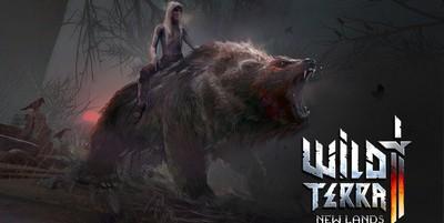 Trainer on Wild Terra 2 - New Lands