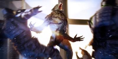 Werewolf - The Apocalypse - Earthblood Trainer [+46]