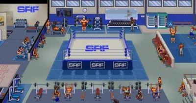 RetroMania Wrestling Trainer [+21]