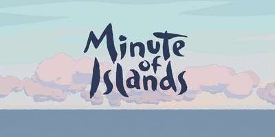 Trainer on Minute of Islands