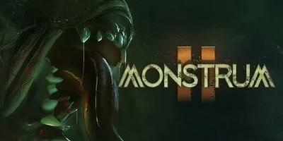 Trainer on Monstrum 2