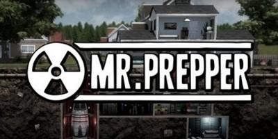 Trainer on Mr. Prepper