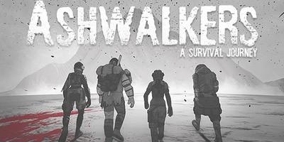 Trainer on Ashwalkers - A Survival Journey