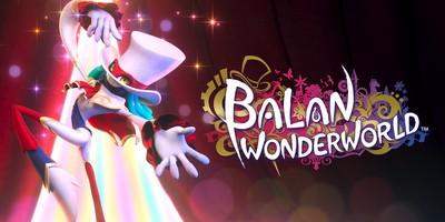 Trainer on Balan Wonderworld