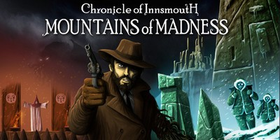 Trainer on Chronicle of Innsmouth - Mountains of Madness