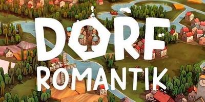 Trainer on Dorfromantik