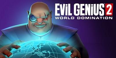 Trainer on Evil Genius 2
