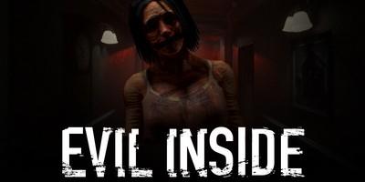 Trainer on Evil Inside
