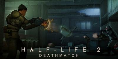 Trainer on Half-Life 2 - Deathmatch
