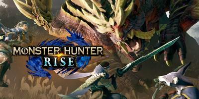 Trainer on Monster Hunter Rise