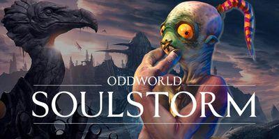 Trainer on Oddworld - Soulstorm