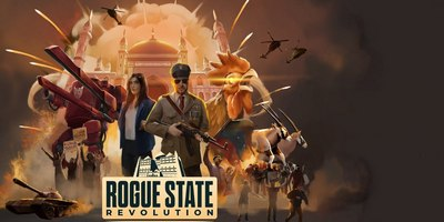Trainer on Rogue State Revolution
