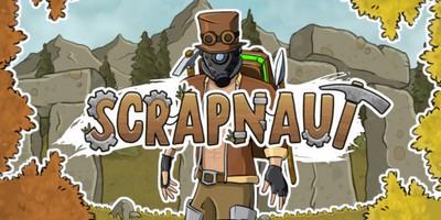 Trainer on Scrapnaut