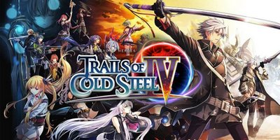 Trainer on The Legend of Heroes - Trails of Cold Steel 4 - The End of Saga