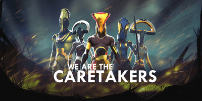 Trainer on We Are The Caretakers