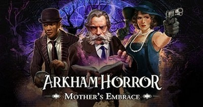 Trainer on Arkham Horror - Mothers Embrace