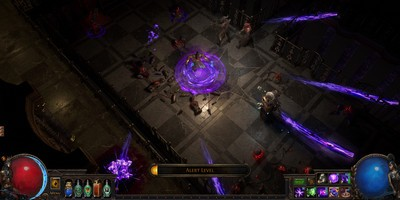 Cheat on Path of Exile [+41]