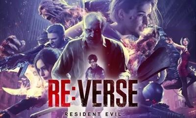 Cheat on Resident Evil Re - Verse