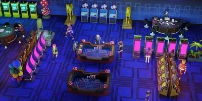 Grand Casino Tycoon Trainer [+15]