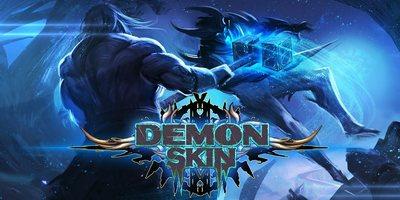 Trainer on Demon Skin