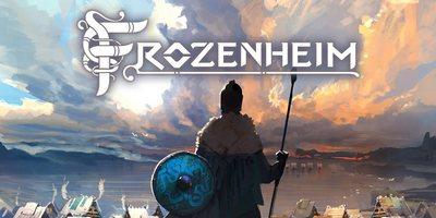 Trainer on Frozenheim