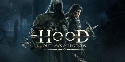 Trainer on Hood - Outlaws and Legends