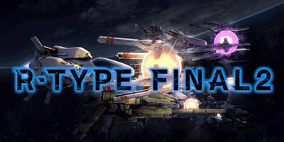 Trainer on R-Type Final 2