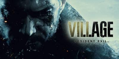 Trainer on Resident Evil - Village
