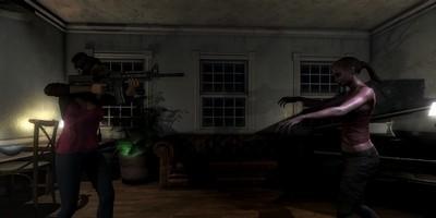 Outbreak - Endless Nightmares Trainer [+11]