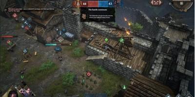 Siege Survival - Gloria Victis Trainer [+35]