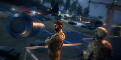 Sniper - Ghost Warrior Contracts 2 Trainer [+37]
