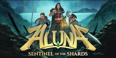 Trainer on Aluna - Sentinel of the Shards