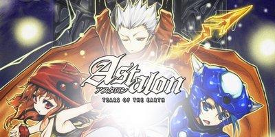 Trainer on Astalon - Tears of The Earth