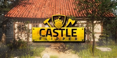 Trainer on Castle Flipper