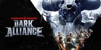 Trainer on Dungeons and Dragons - Dark Alliance