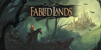 Trainer on Fabled Lands
