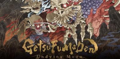 Trainer on GetsuFumaDen - Undying Moon