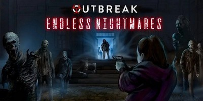 Trainer on Outbreak - Endless Nightmares