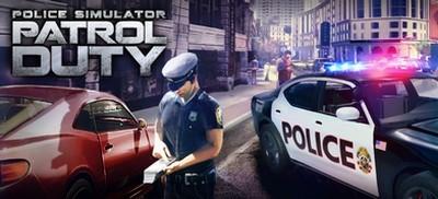Trainer on Police Simulator - Patrol Officers