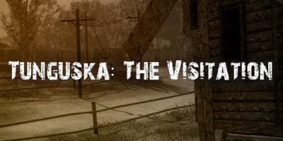 Trainer on Tunguska - The Visitation