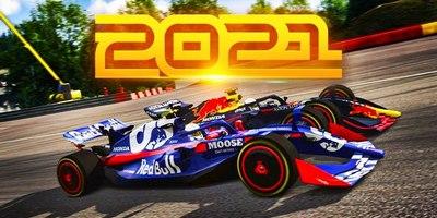 F1 2021 Trainer [+39]