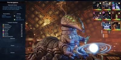 Galactic Civilizations 4 Trainer [+20]