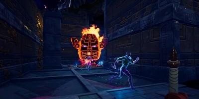 Phantom Abyss Trainer [+17]